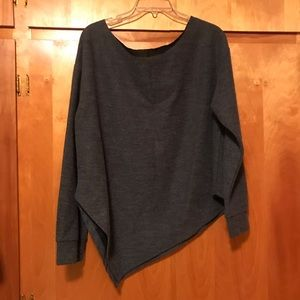 Sweaters - Off the shoulder sweater